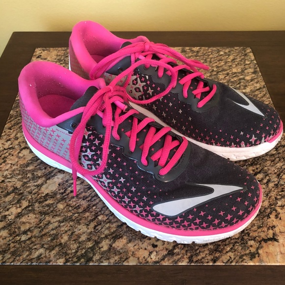 27f278d0785 Women s Brooks PureFlow 5 Running Shoes